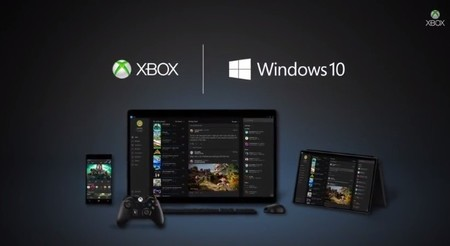 Microsoft quiere revolucionar el gaming de PC mediante la integración de Xbox con Windows 10