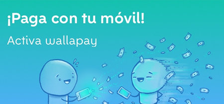 Adiós al efectivo en Wallapop: Wallapay es su nueva plataforma de pagos, con comisiones