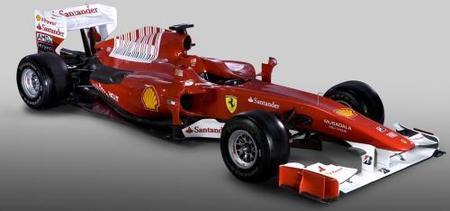 Lo más leído en Motorpasión F1 durante 2010