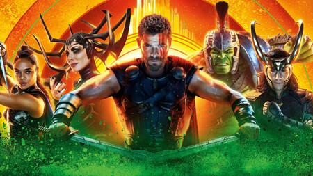 'Thor: Ragnarok': Chris Hemsworth exprime el lado más divertido del superhéroe en su mejor aventura en solitario