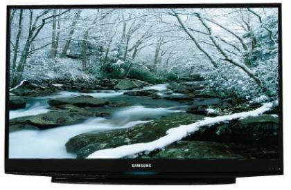 Nuevos televisores DLP de Samsung