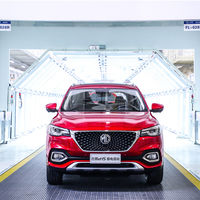 El fabricante chino SAIC ya está en Europa y quiere catapultar la histórica marca británica MG