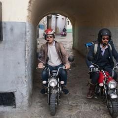 Foto 10 de 20 de la galería monkeyrun en Motorpasion Moto