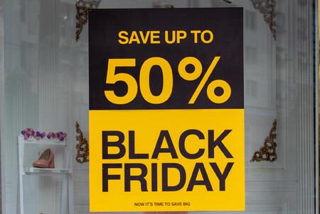 Ante las restricciones de movilidad, la campaña del Black Friday se anticipa más que nunca