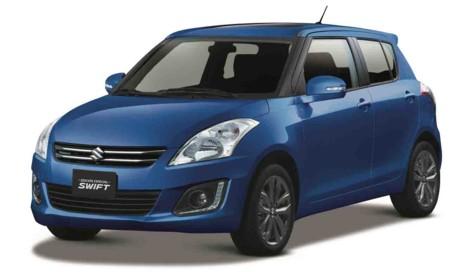Suzuki Autos Celebra Diez Anos En Mexico Con Dos Ediciones