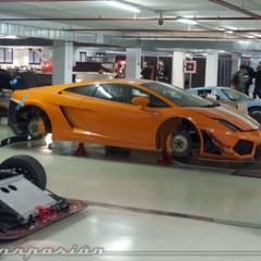 Foto 32 de 36 de la galería el-garaje-de-ensueno-del-ascari-race-resort en Motorpasión