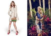 De la B (de Bershka) a la Z (de Zara). Los 10 mejores estilismos de los catálogos low cost de marzo