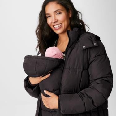 Ropa premamá en rebajas: 23 prendas para lucir durante y después del embarazo