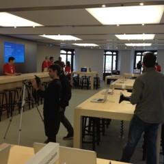 Foto 76 de 90 de la galería apple-store-calle-colon-valencia en Applesfera