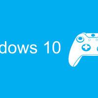 Windows 10 incluirá un Modo Juego  para optimizar la experiencia de juego en PC