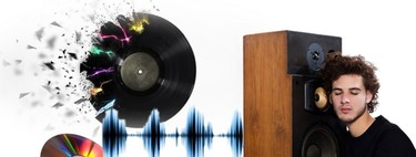 """Absurdas demostraciones """"audiófilas"""" a las que no tienes que hacer mucho caso"""