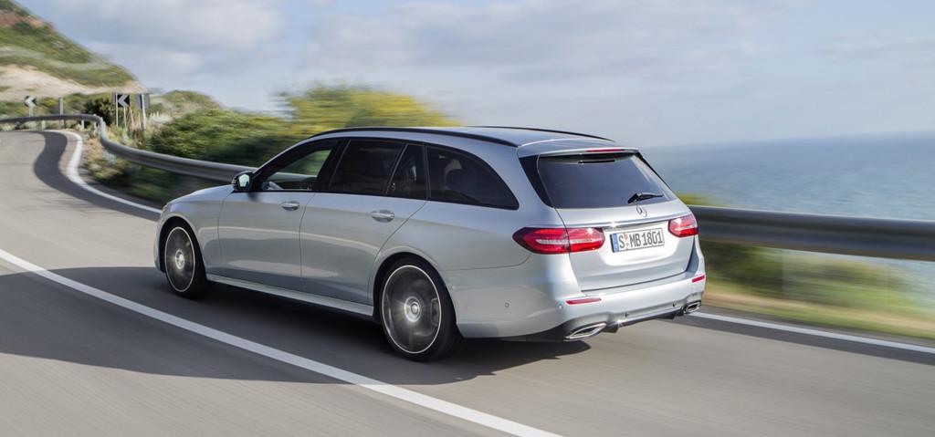 Si tienes euros puedes tener el enorme maletero for Mercedes benz employee discount