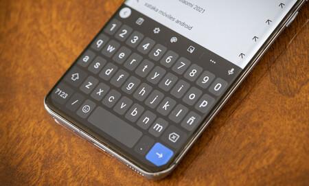 Los mejores teclados para tu móvil Xiaomi