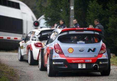 La Comisión del WRC prepara numerosas propuestas para el Mundial de Rallyes