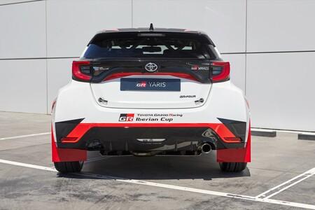 Toyota Gazoo Racing Iberian Cup 5