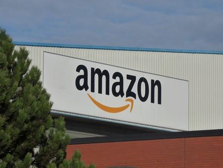 Amazon Almacen Exterior