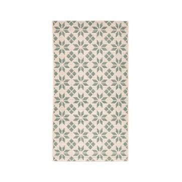 alfombra para cocina imitacion gres