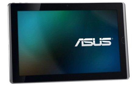 Asus trabaja en una tablet 3D, un netbook MeeGo, y habla sobre Apple