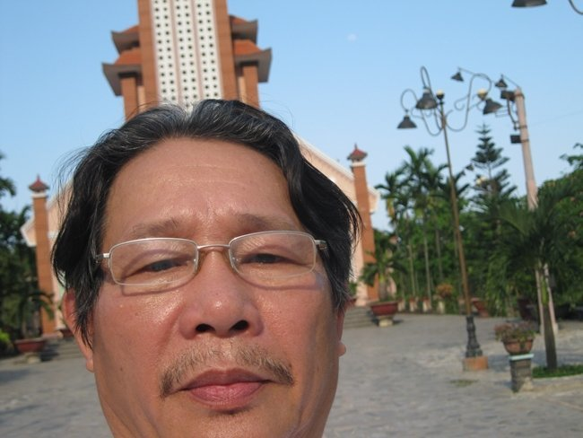 Netciudadano Huynh Ngoc Chenh
