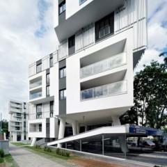 Foto 3 de 14 de la galería apartamentos-de-diseno-en-viena en Trendencias