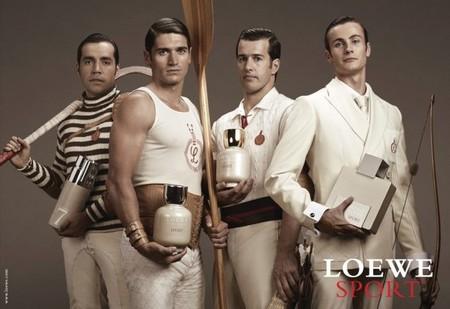 """Loewe Sport patrocina """"Héroes del deporte español"""", una exposición histórica"""