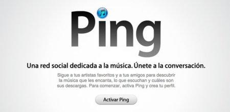 Ping, tus primeros pasos en la red social de iTunes