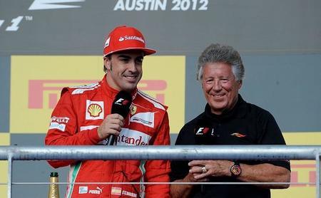Fernando Alonso no probará en Jerez con Ferrari, Pedro de la Rosa sí