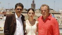 Rodajes de julio del cine español | Nick Nolte en el thriller psicológico 'A puerta fría'