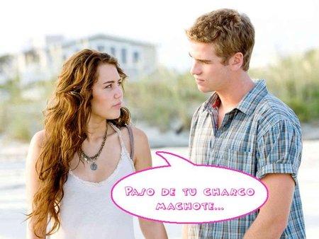 A Miley Cyrus se le acabó el amor