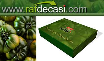 Comprar tomates Raf en internet