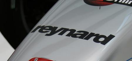 Los coches de competición más bellos de la historia: Reynard