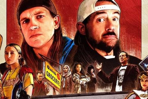 'Jay & Silent Bob Reboot': Kevin Smith se resiste a madurar en un desmadre metarreferencial exclusivo para fans