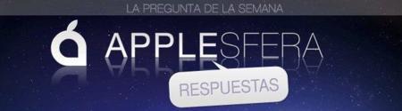 ¿Qué aplicación de OS X queréis que Apple renueve en 2013 y por qué? La pregunta de la semana