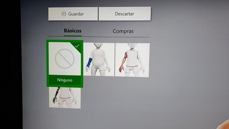 Xbox Octubre 3