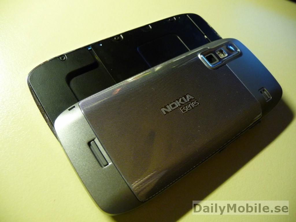 Foto de Nokia E75, nuevas imágenes (12/15)