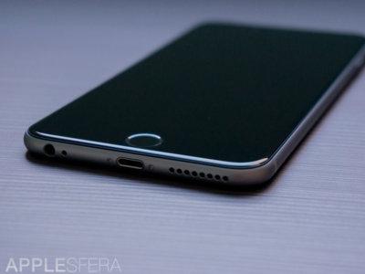 Un posible defecto en el diseño está dejando a cientos de iPhone 6 y iPhone 6 Plus con la pantalla inutilizable