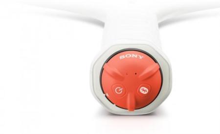 Sony Smart Tennis Sensor, todos los deportes se merecen un cuantificador