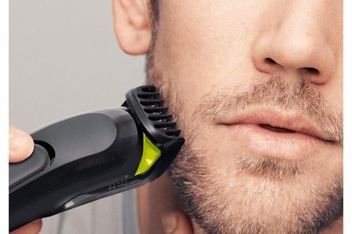 Recortadoras de barba Braun ¿cuál es mejor comprar? Consejos y recomendaciones
