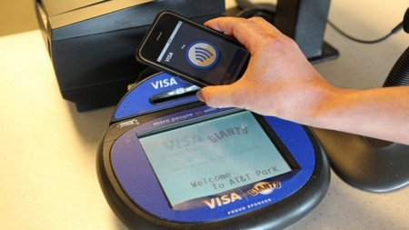 Apple podría estar desarrollando nuevos usos de NFC para sus futuros equipos