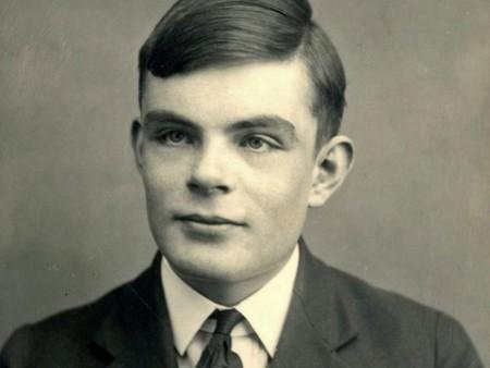 El último artículo de Alan Turing está inspirando una manera mejor de desalinizar el agua