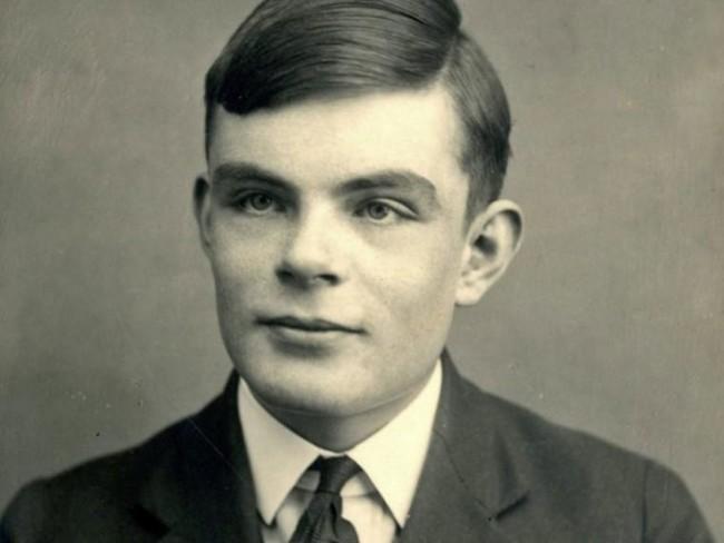 Alan Turing 0