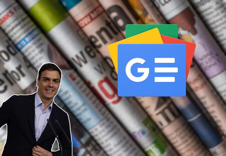 El gobierno se prepara para aplicar por decreto la nueva directiva del copyright europea, que permitirá resucitar Google News en España