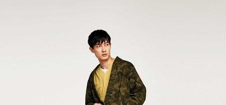 El furor por oriente continúa en otoño y Zara lo sabe adoptando el kimono como inspiración
