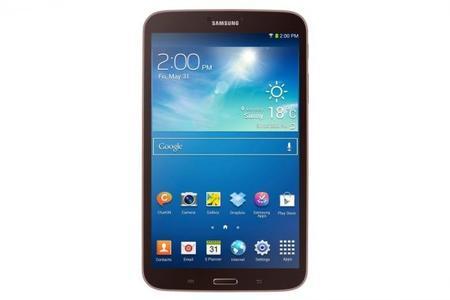 Galaxy Tab 8
