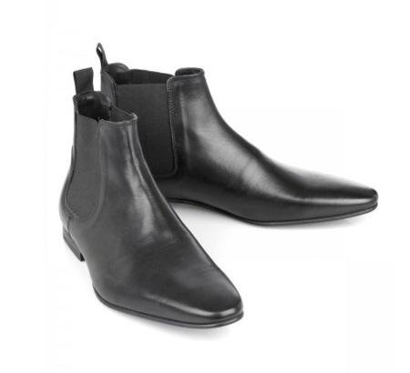 bensherman zapatos