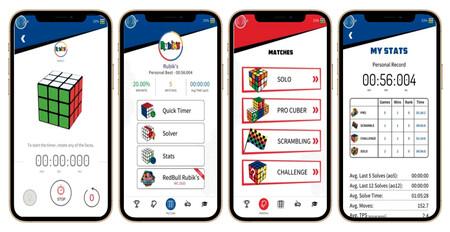 Rubik App