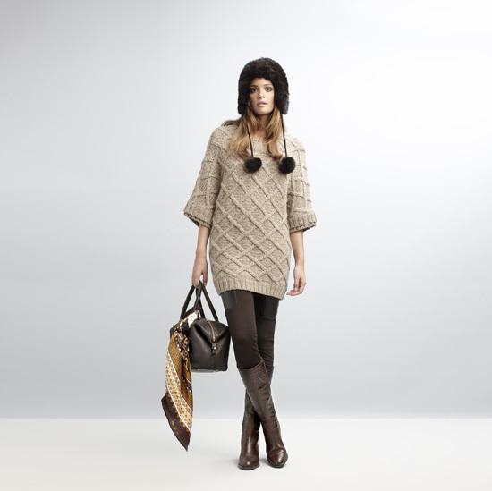 Foto de Avance Pedro del Hierro Otoño-Invierno 2011-2012: moda de comunicación (3/10)
