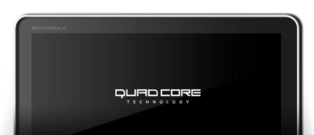 Motorola podría lanzar la primera tablet Tegra 3 con cuatro núcleos en septiembre