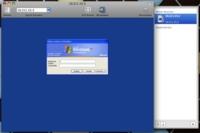 CoRD aplicación para controlar un PC con Windows remotamente
