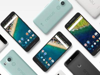 Google parece dispuesto a fabricar sus propios Nexus, al más puro estilo de Apple